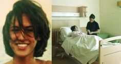 Ancora tre anni e poi avrebbe potuto mettersi in pensione e accudire a tempo pieno la figlia, Sara, http://tuttacronaca.wordpress.com/2013/09/29/la-riforma-fornero-rinvia-la-pensione-alla-madre-con-la-figlia-malata/