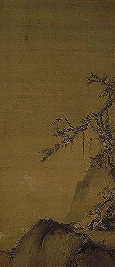 Autumn Emperor Huizong