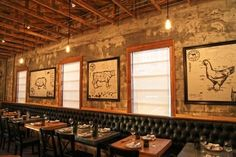 Pubbelly's Fifth SoBe Offspring, PB Steak, Opens Thursday - Eater Inside - Eater Miami