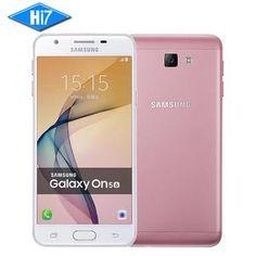 Samsung Galaxy On5 G5520 / G5510 2016 Unlocked Mobile Phone