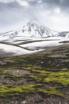 Landmannalaugar, Iceland | Jérémie Mazet