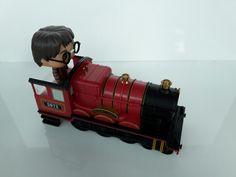 C Harry qui conduit