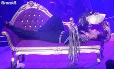 Adam Lambert, Queen + Adam Lambert, Melbourne, Australia, 30 August 2014