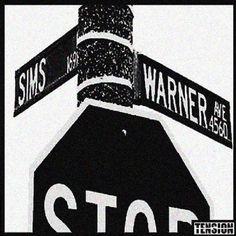 TENSION - Westside Grindviolence Forever [2014]
