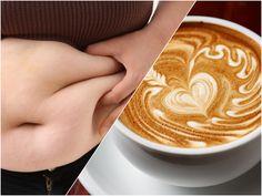 '커피'에 이 3가지를 넣어 마시면 뱃살이 쏙 빠진다고? Latte, Diy And Crafts, Diet, Cooking, Health, Food, Youtube, Kitchen, Health Care