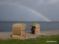 Rainbow Under The Rainbow, Rainbow Sky, North Sea, Deep Space, Air Show, Beautiful Places, In This Moment, Colours, Awesome