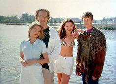 Picture of Dawson's Creek