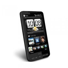 HTC Touch HD2 Windows Mobile 6.5 Sim-Free Mobile Phone