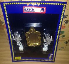 Lisa, Metall Spiegel Vintage, Doll House, Art. Nr. 61303, 4 Volt, Miniatur, 1:12 in Spielzeug, Puppenstuben & -häuser, Beleuchtung | eBay!