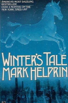 Winter's Tale by Mark Helprin | 16 Books To Read Before They Hit Theaters This Year