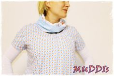 MUDDIs: RUMS #4 oder Partyoutfit - 3. Akt
