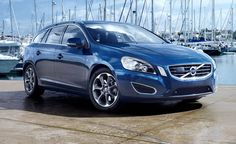 Volvo V60 Ocean Race Edition