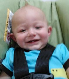 RIP 20 month old Jaydon Sandlin: His mother and her boyfriend arrested and charged with murder. Jaydon was found with burn scars all over his body.