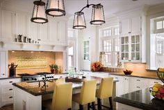Traditional Kitchen by Campion Platt and Ralph R. Mackin, Jr. in Hudson Valley, New York