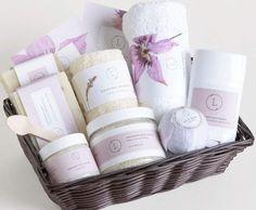Etsy Birthday Gift Basket. Best Friend Birthday Gift. Birthday Gift For Her. Birthday Gift Box. Birthday #newmom #coworker #ad