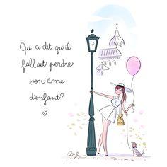 Magalie Foutrier, illustratrice. magalie.illustration@gmail.com Illustration Française, Arte Fashion, Girly Drawings, Naive Art, Cute Disney, Art Sketchbook, Fashion Sketches, Illustrators, Character Design