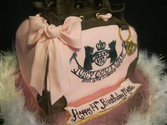 Deb's Sweet Cakes provides a variety of custom cakes and desserts for all occasions. Couture Cakes, Cake Gallery, Sweet Cakes, Custom Cakes, Juicy Couture, Desserts, Food, Pastries, Candy Cakes