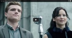 The Onion Reviews 'The Hunger Games: Catching Fire' – Funny As Hell!