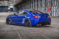 Best of SEMA 2015 Lexus RC F by Gordon Ting