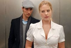 Doctor's Diary - German series. Macho Dr Marc Meier and Gretchen Hase, who is crossed in love with hin.