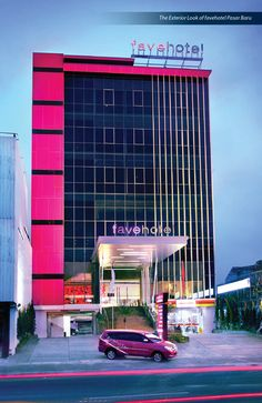 Under its two-star hotel brand, the Favehotels, Aston plans to operate 10 more hotels next year in Balikpapan, East Kali...