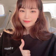 Kpop Girl Groups, Kpop Girls, Yu Jin, I Miss U, I Love You Forever, Japanese Girl Group, Beautiful Fairies, Nanami, 3 In One