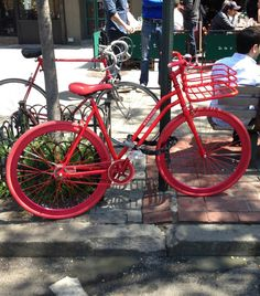 Lorenzo Martone bicycle