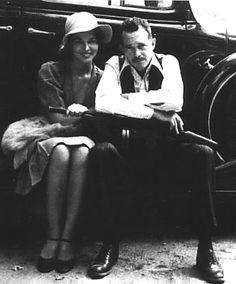 Frechette & Dillinger