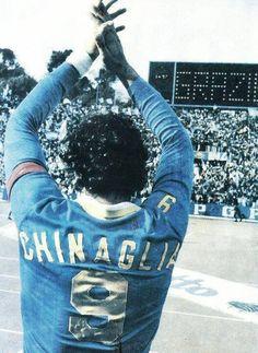 Chinaglia - SS Lazio