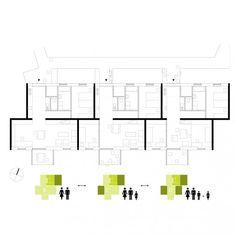 Social Housing - 120 units   AllesWirdGut