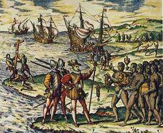 HISTORIA 1: Ihminen: V Löytöretket