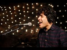 """Neon Indian performs """"Polish Girl"""" live in the KEXP studio. Recorded 10/6/11.    Host: DJ El Toro  Engineer: Kevin Suggs  Cameras: Jim Beckmann, Scott Holpainen & Kyle Johnson  Editing: Christopher Meister"""
