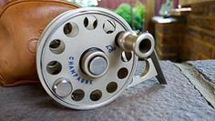 ARI HART REELS - VINTAGE FISHING TACKLE