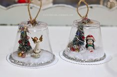 Classroom Craft Activity for Christmas