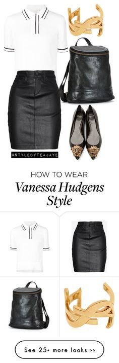 """Untitled #1575"" by stylebyteajaye on Polyvore"