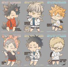 Find images and videos about haikyuu, karasuno and hinata shouyou on We Heart It - the app to get lost in what you love. Anime Chibi, Chibi Kawaii, Fanarts Anime, Cute Chibi, Anime Kawaii, Manga Anime, Haikyuu Funny, Haikyuu Fanart, Haikyuu Anime