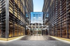 Cuatrecasas Lawyers Headquarters. Barcelona - Picture gallery