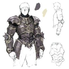 View an image titled 'Nocturnus Mail Art' in our Final Fantasy XI art gallery featuring official character designs, concept art, and promo pictures. Fantasy Character Design, Character Creation, Character Concept, Character Art, 3d Fantasy, Fantasy Armor, Fantasy Weapons, Final Fantasy, Inspiration Drawing