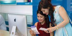 Vinaphone chính thức cung cấp dịch vụ ứng tiền nhanh
