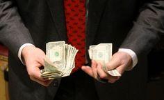 Comment votre banquier s en met plei les poches...