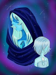 ▪~Feeling Blue~▪ /steven universe/