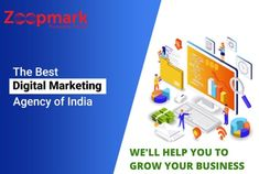 Zoopmark is a leading Digital Marketing agency in Bhubaneswar, best social media agency in Bhubaneswar, Best Digital Marketing Training in Bhubaneswar, Odisha. Best Digital Marketing Company, Digital Marketing Services, Email Marketing, Content Marketing, Affiliate Marketing, Social Media Marketing, Google Ads, Growing Your Business, Online Business