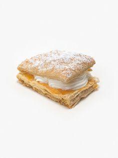 Almofada by Fabrico Proprio, Portuguese confectionery culture, Portuguese desserts, Portugal