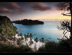 Samui ideas.. Angthong Marine Park