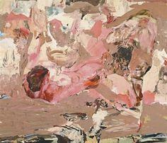 "jimlovesart: "" Cecily Brown - untitled, 2001. """