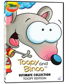 Toopy Ultimate Collection
