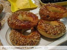 Ballı Çörek resimli yemek tarifi, Aperatifler, Kahvaltılık, Salatalar tarifleri