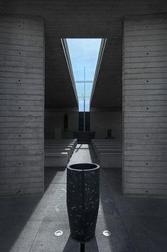 Galería - Capilla Filamentario / Divece Arquitectos - 8