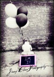 1st birthday pic Love This!