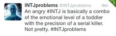 INTJ - Feelings & Emotions 19